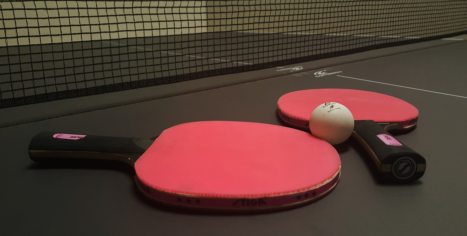 The best Ping Pong Racket 2018-Buyer's Guide