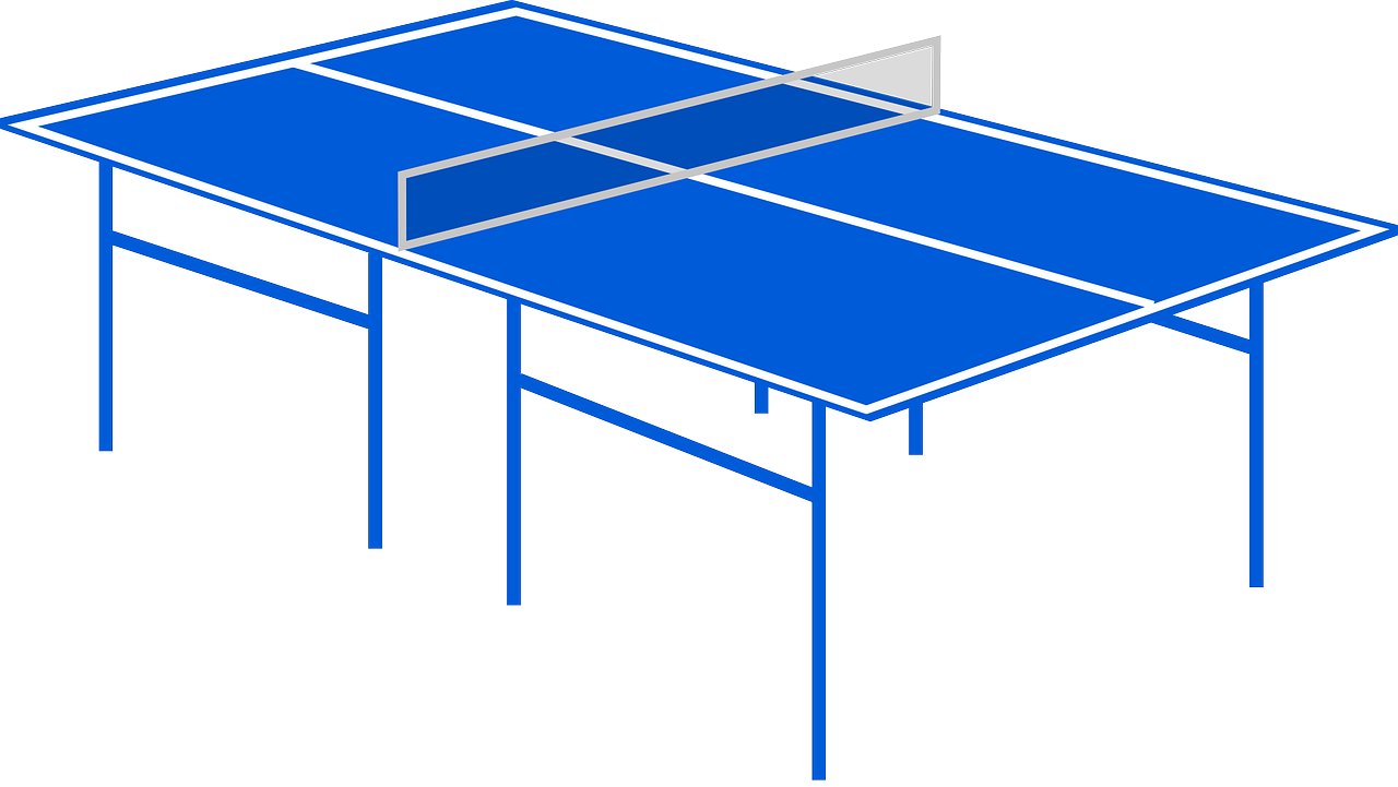 Top 10 Table Tennis Tables Reviews 2018- The Best Ping Pong Table