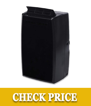 Honeywell, MN12CEDBB Air Portable Conditioner