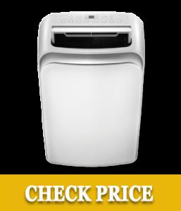 Ideal-Air AC Portable Air Conditioner, Remote Control