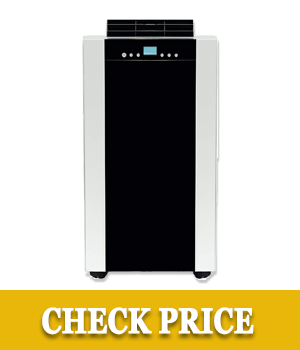 Whynter ARC-14SH Portable Air Conditioner with Heater