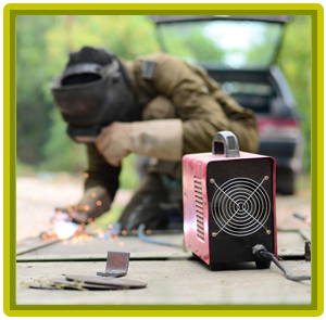 Top 12 Best Portable Welding Machine Reviews & Buying Guide